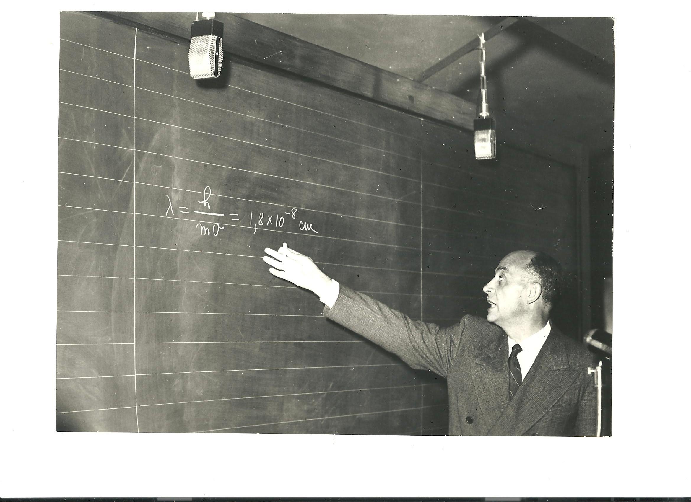 Enrico Fermi: A Short Biography