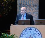 Giovanni Jona-Lasinio Nobel Lecture